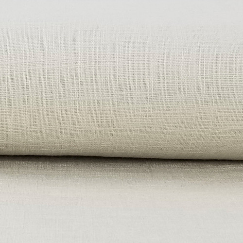 Linen 230g Enzyme Washed:  Natural