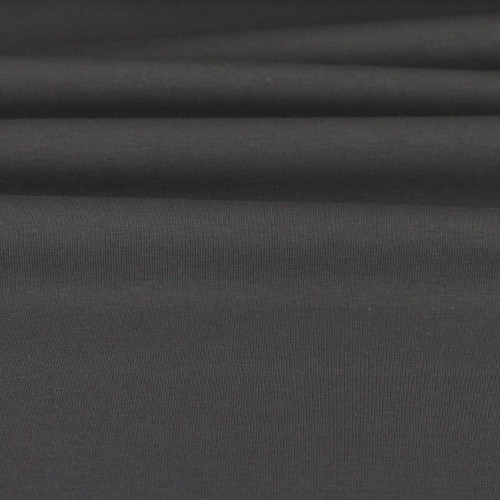 Eike: Brushed Sweatshirt, Dark Grey