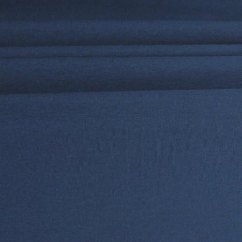 Eike: Brushed Sweatshirt, Prussian Blue