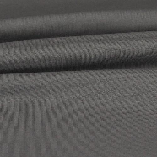 Eike: Brushed Sweatshirt, Grey