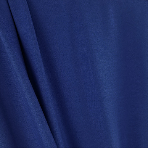 Modal Jersey Knit:  Royal Blue
