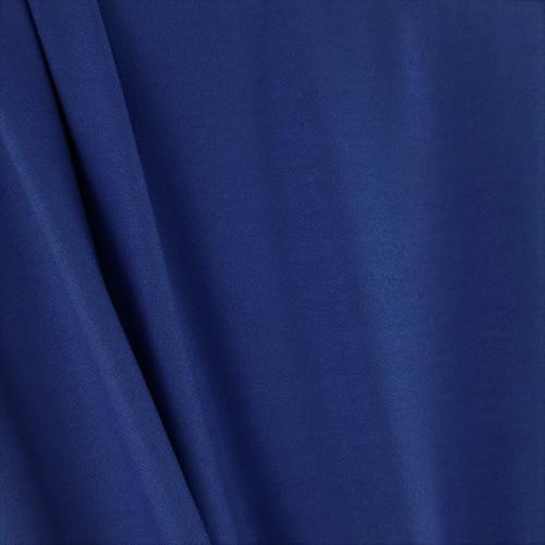 Modal Jersey Knit:  Royal Blue