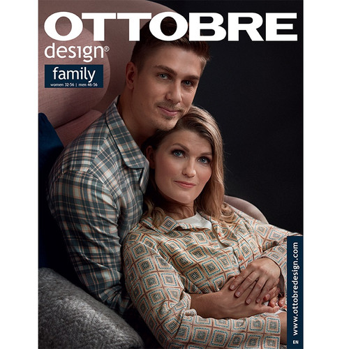Ottobre:  Family 7/2018  [English]