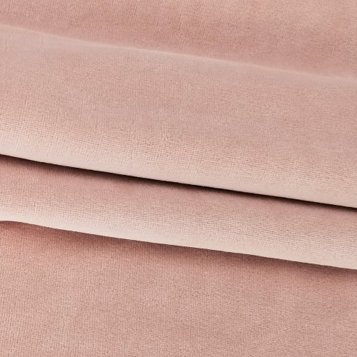 Nicky Velour:  Blush