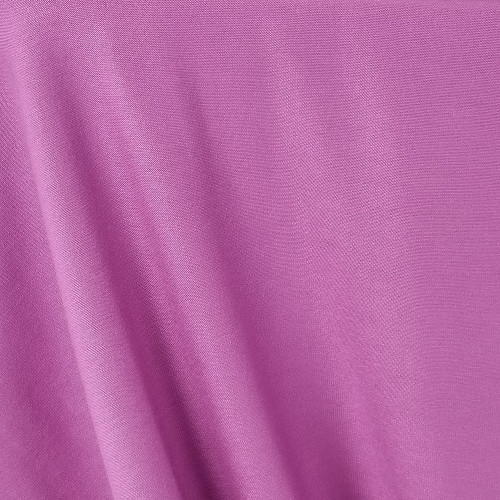 Tencel Modal Jersey Knit: Lilac
