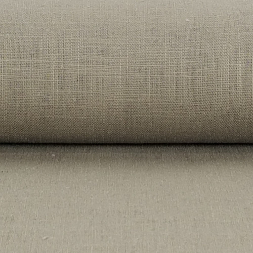 Linen 230g Enzyme Washed:  Sand