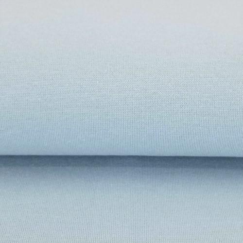 Heike: Solid Ribbing, Iceberg Blue