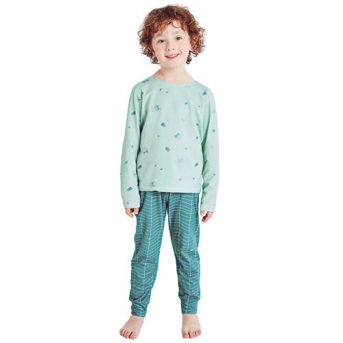 Pajamas: Paper Sewing Pattern from Katia