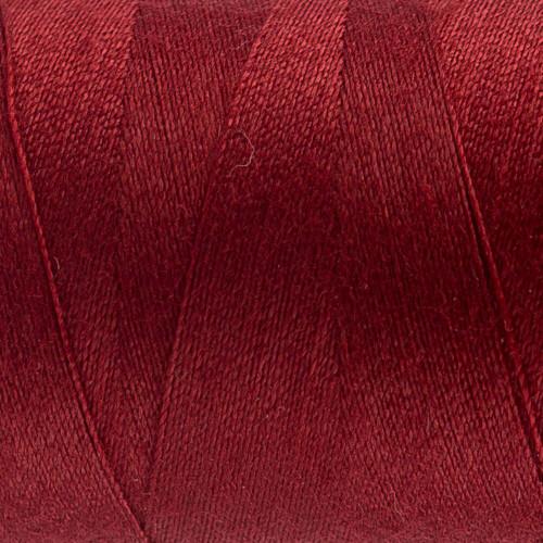 Designer WonderFil Thread: Cherry Red