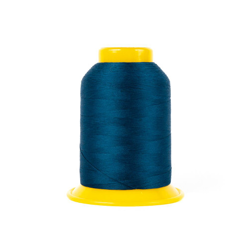 SOFTLOC Wooly Polyester Thread,  Wonderfil: Navy