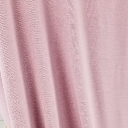 250 gsm Bamboo Jersey Knit:  Rose