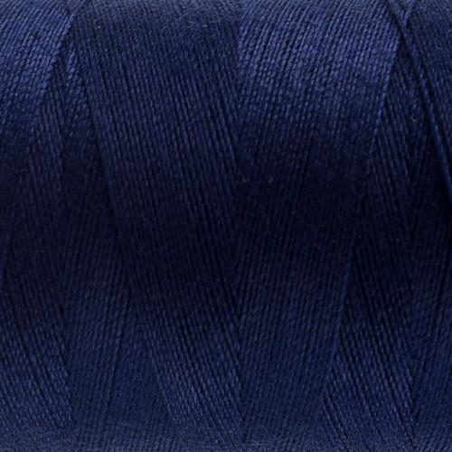 Designer WonderFil Thread: Midnight Blue
