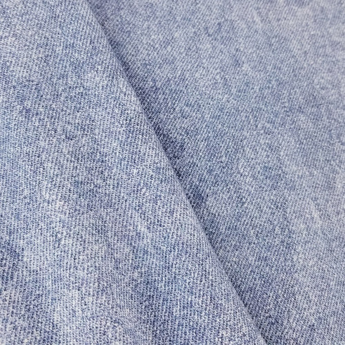 Jeans, Light Blue: French Terry