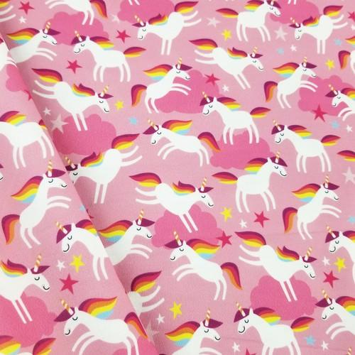 Shield Pro Jersey Knit: Unicorn