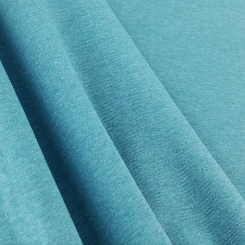 Eike: Brushed Heathered Sweatshirt, Ocean Blue