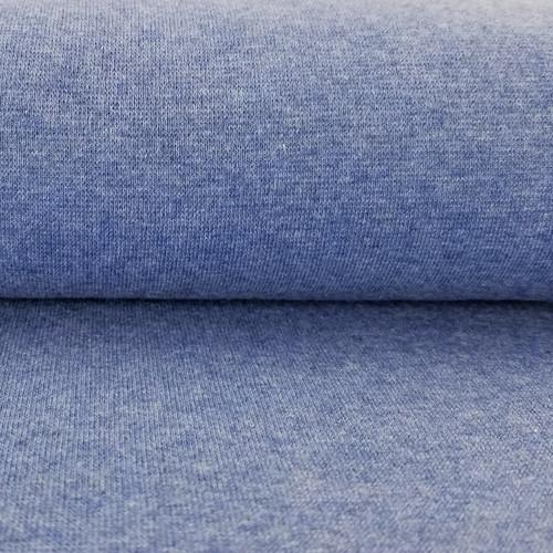 Heike: Heathered Ribbing, Lapis Lazuli