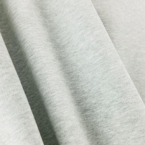 Eike: Brushed Heathered Sweatshirt, Pistachio