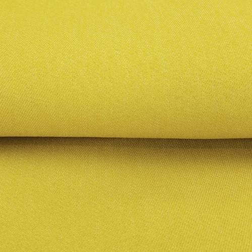 Basic Denim: Mustard