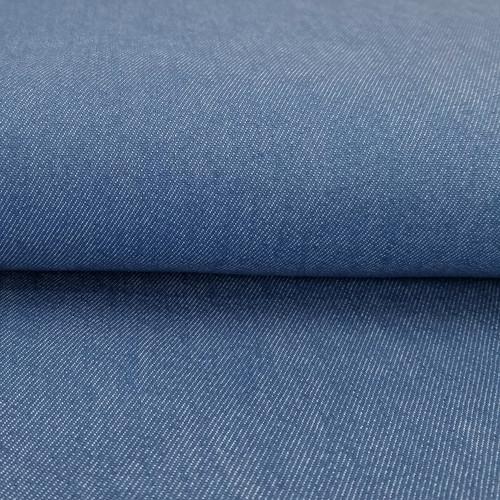 Basic Denim: Blue