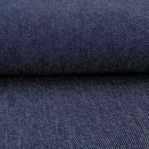Basic Denim: Dark Blue