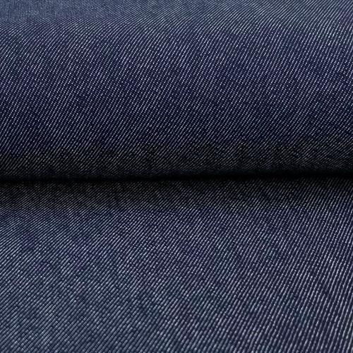 Basic Denim: Dark Blue