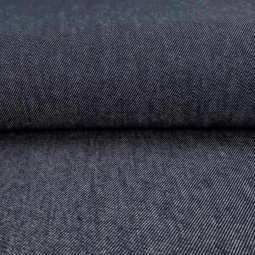 Basic Denim: Navy Blue