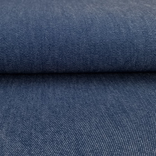 Basic Denim: Lapis Blue