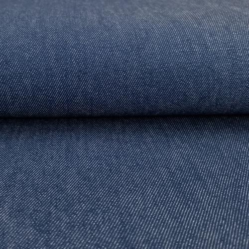 Basic Denim: Lapis Blue