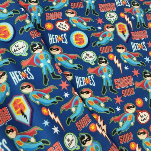 Shield Pro Jersey Knit: Hero
