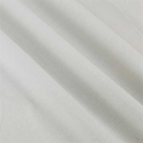 Solid Basics Jersey Knit:  Linen