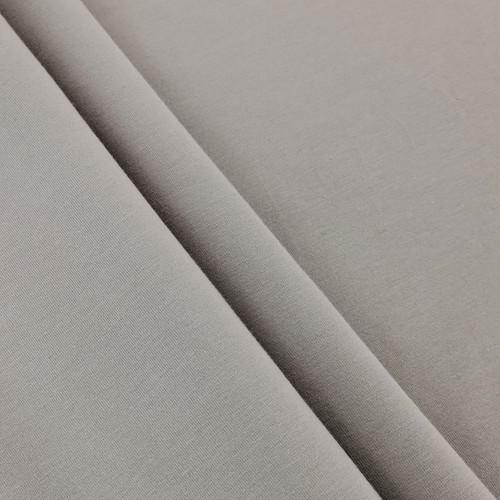 Solid Basics Jersey Knit:  Cobblestone