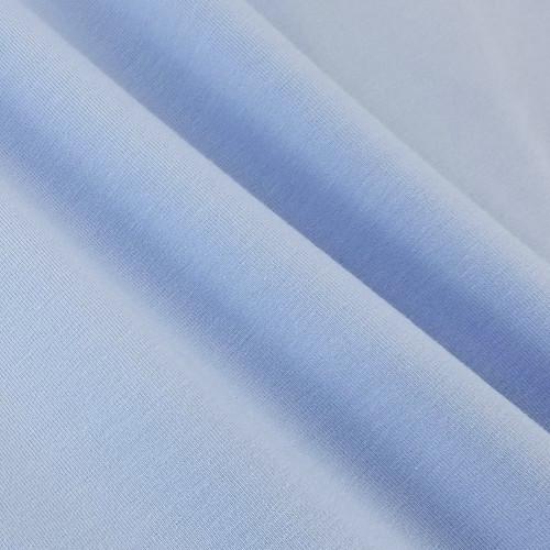 Solid Basics Jersey Knit:  Sky