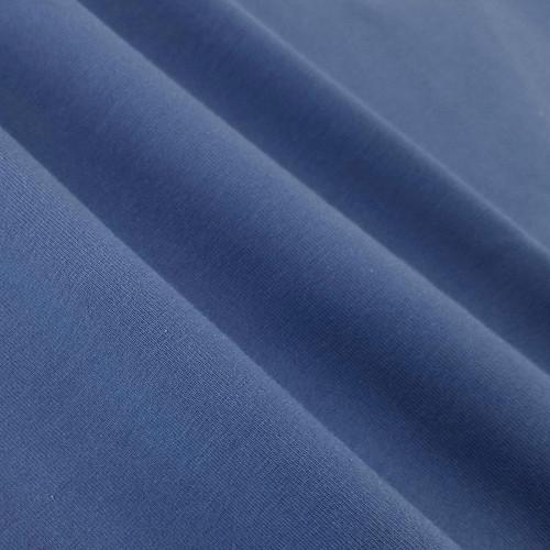 Solid Basics Jersey Knit:  Aegean Sea