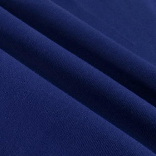 Solid Basics Jersey Knit:  Oxford