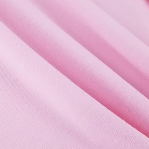 Solid Basics Jersey Knit:  Ballet Slipper