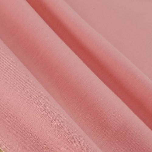 Solid Basics Jersey Knit:  Dahlia