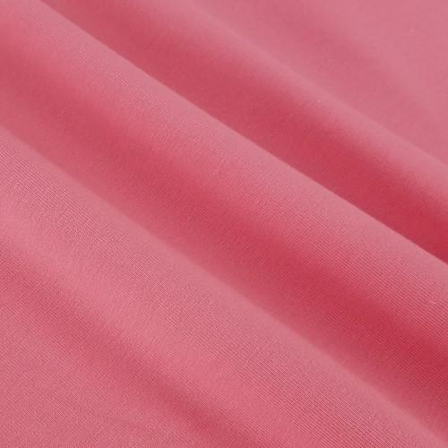 Solid Basics Jersey Knit:  Grapefruit