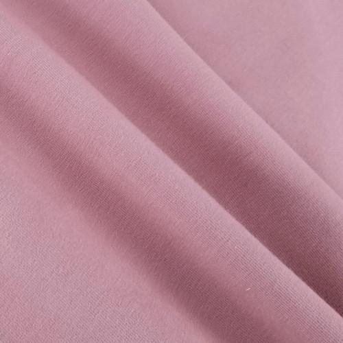 Solid Basics Jersey Knit:  Antique Rose