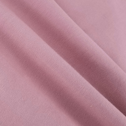 Solid Basics Jersey Knit:  Antique Rose