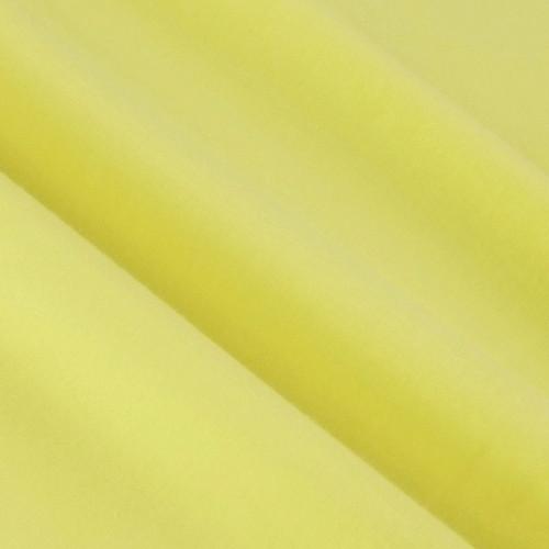 Solid Basics Jersey Knit:  Lemon