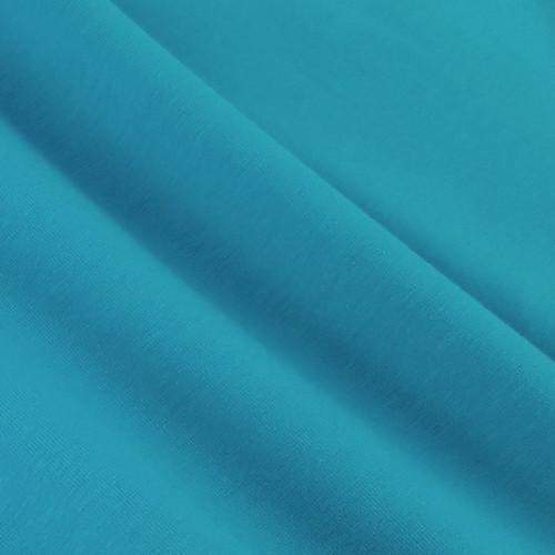 Solid Basics Jersey Knit:  Ocean