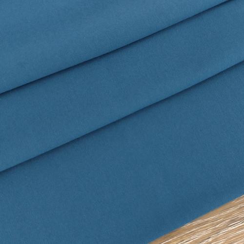Solid Basics Jersey Knit:  Mountain Blue