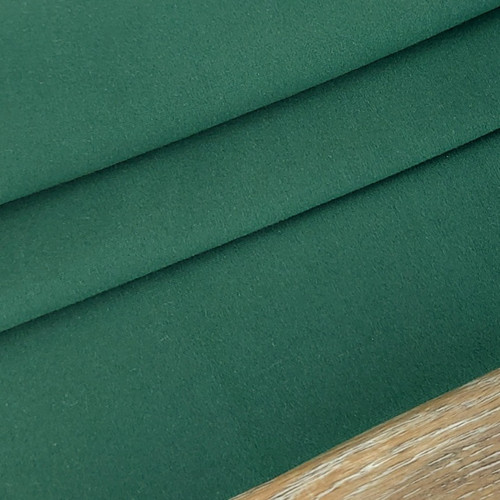 Solid Basics Jersey Knit:  Pine