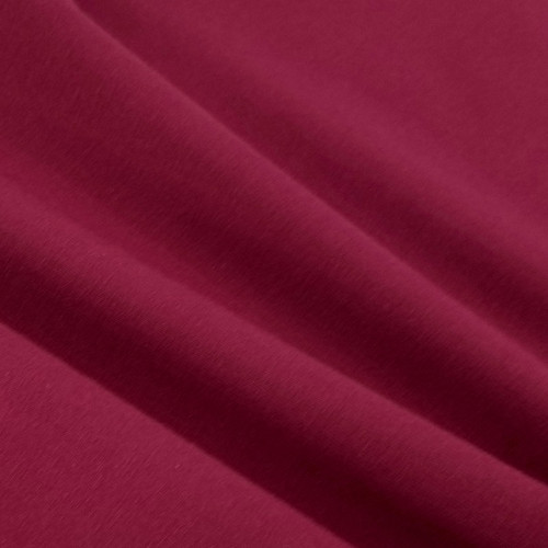Solid Basics Jersey Knit:  Ruby