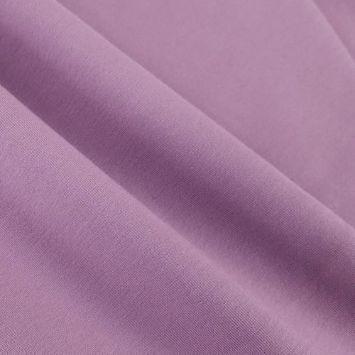 Solid Basics Jersey Knit:  Mauve