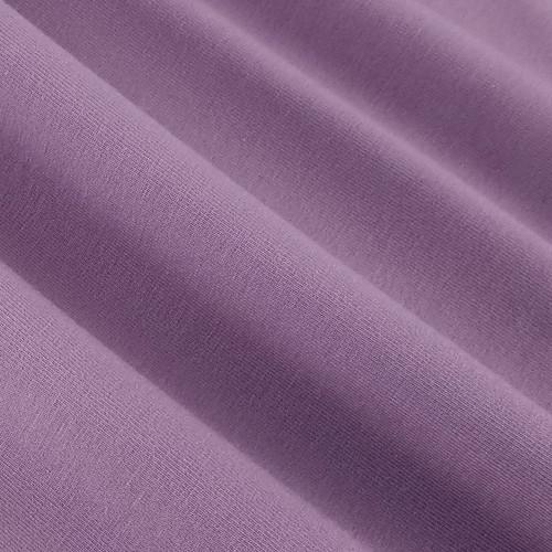 Solid Basics Jersey Knit:  Heather
