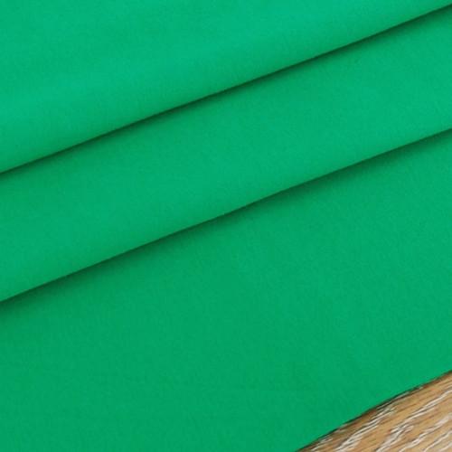 Solid Basics Jersey Knit:  Christmas Green