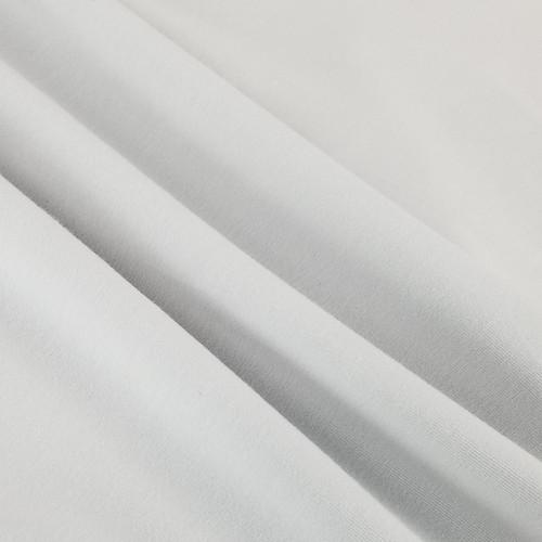 Solid Basics Jersey Knit:  Fog