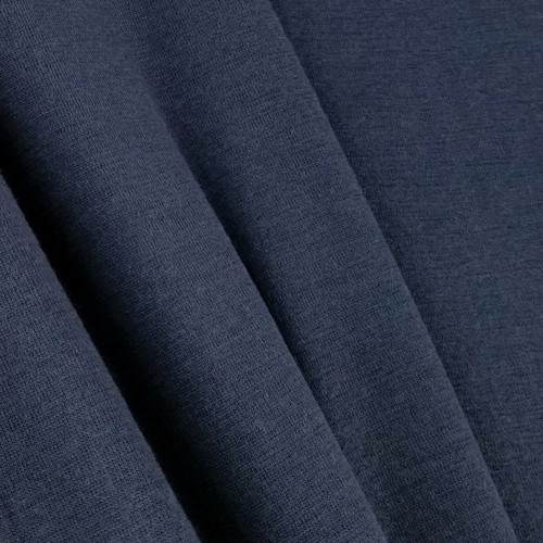 Merino Wool Knit: Navy