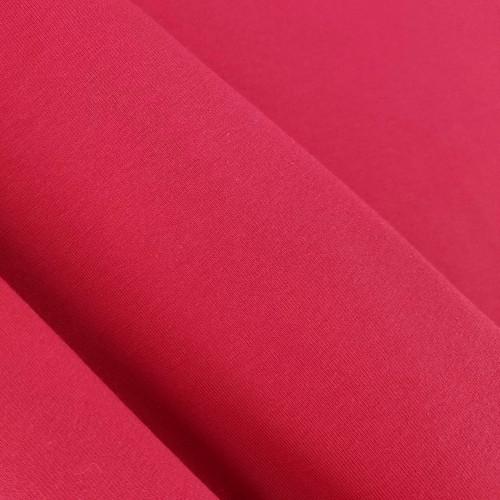 Eike: Brushed Sweatshirt, Fire Engine Red